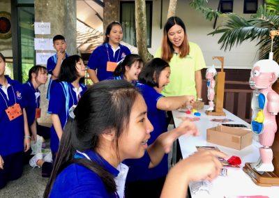 Student English Camp 13