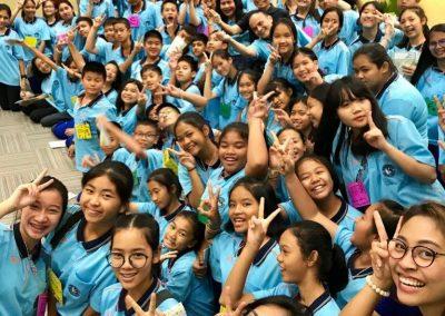 Student English Camp 14