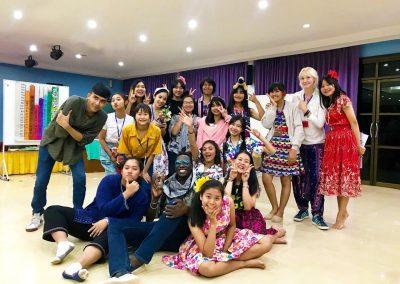 Student English Camp 16