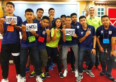 Student English Camp 24