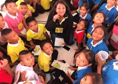 Student English Camp 25