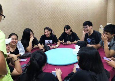 Student English Camp 33