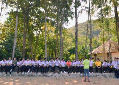Student English Camp 4