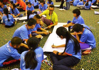Student English Camp 40