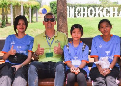 Student English Camp 5