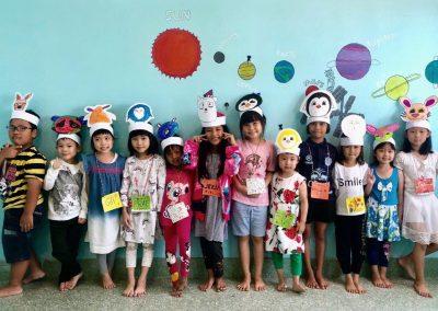 Student English Camp 54