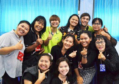 Teacher English Camp 20