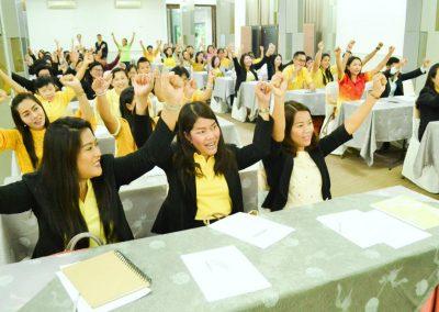 Teacher English Camp 30