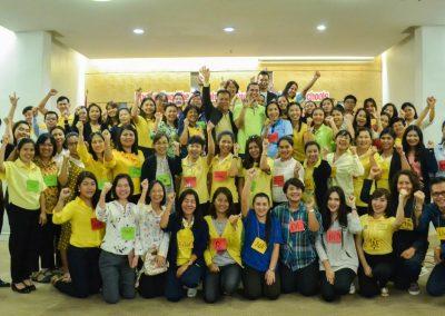 Teacher English Camp 36