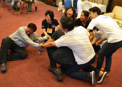 Workshop English Camp 19