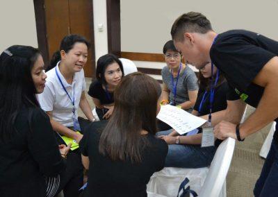 Workshop English Camp 36