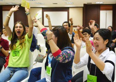 Workshop English Camp 9